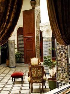 Riad El Amine Fes