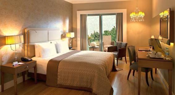 Ramada Istanbul Asia Hotel