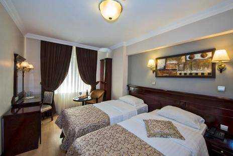 Laleli Gonen Hotel
