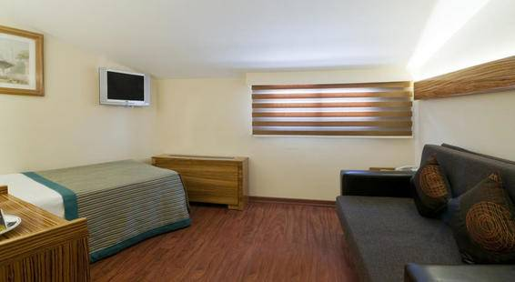 Buyuk Keban Hotel