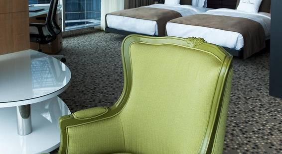 Doubletree By Hilton Moda Hotel