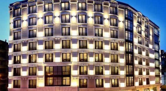Dora Hotel Istanbul