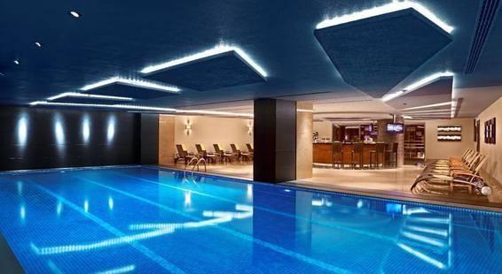 Divan Istanbul Asia Hotel