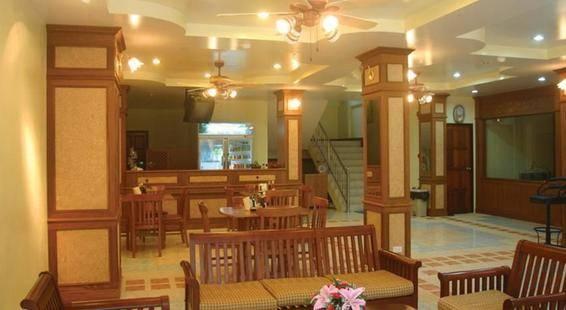 Amorn Mansion Hotel