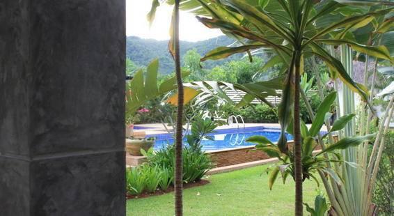 Noppharat Resort