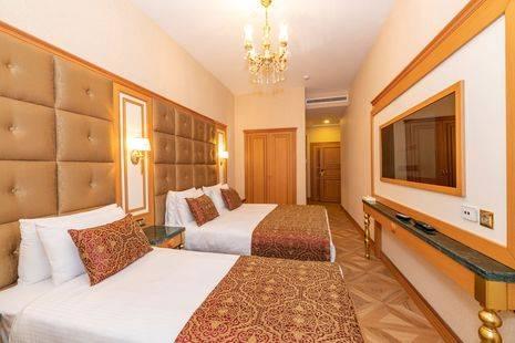Celal Aga Konagi Hotel