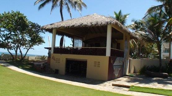 Agualina Kite Resort