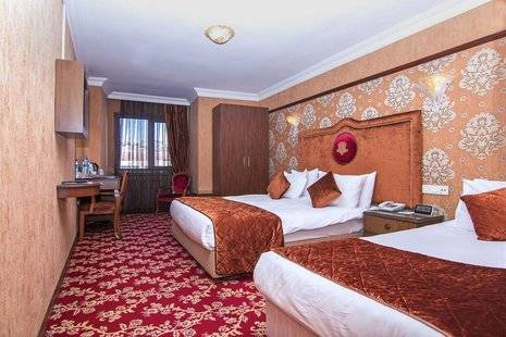 Best Western Antea Palace Hotel & Spa