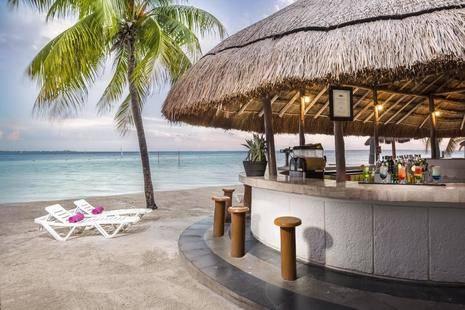 Grand Oasis Palm (Ex. Grand Oasis Caribbean Resort)