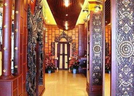 Arman Residence