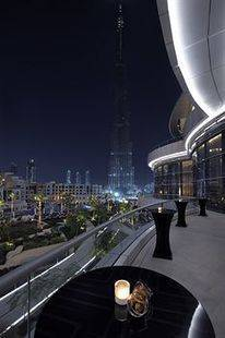 The Address Downtown Dubai Residences