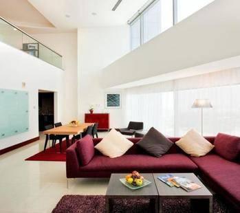 Jumeirah Living World Trade Centre Residence