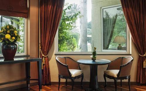 Le Meridien Dubai Hotel Conference Centre