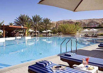 Mercure Grand Jebel Hafeet