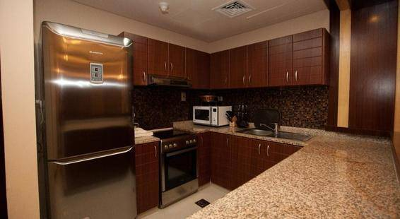 Xclusive Maples Hotel Apartments