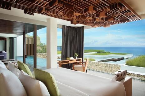 Anantara Bali Uluwatu Resort & Spa