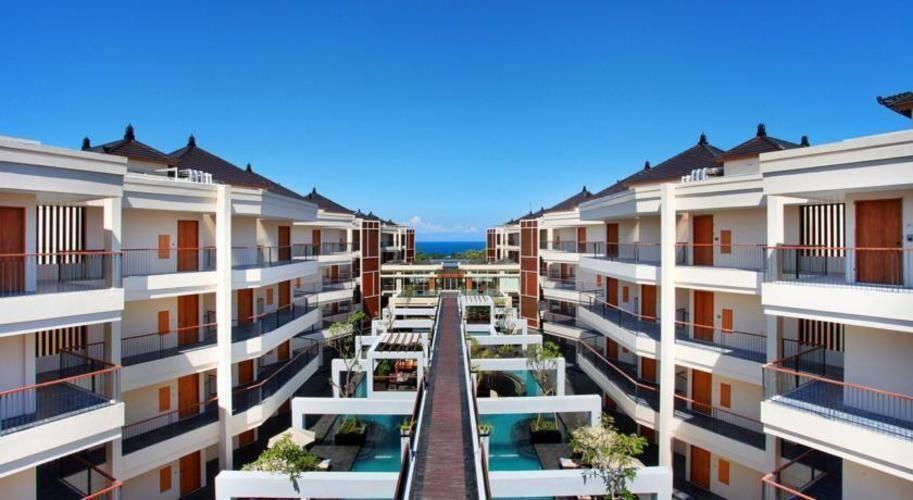 Vouk Hotel & Suites (Ex. Mantra Nusa Dua)