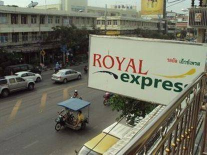 Royal Express Inn Hotel