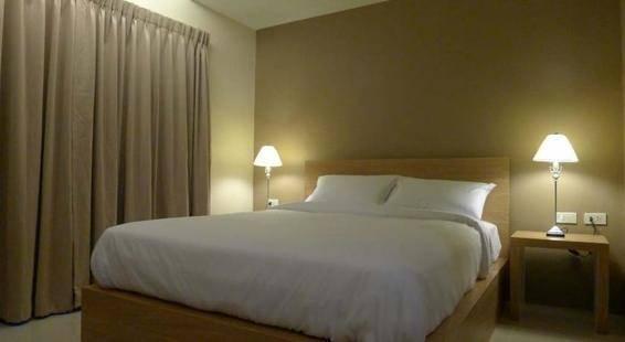T5 Suites Hotel Pattaya