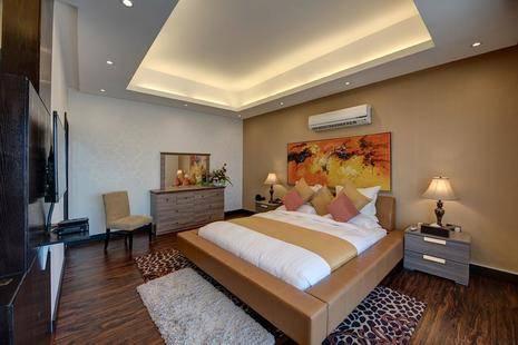 Beach Hotel Apartment By Grandeur