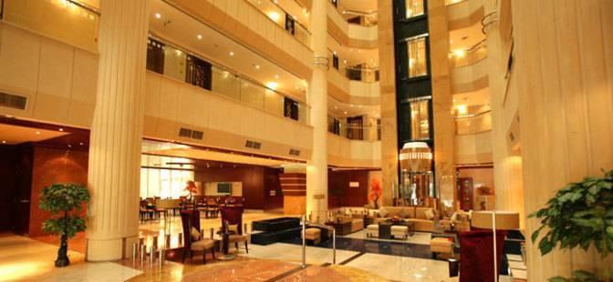 Belvedere Court Deluxe Hotel Apartment