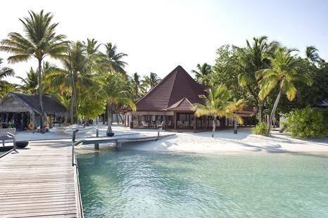 Diamonds Athuruga Island Resort