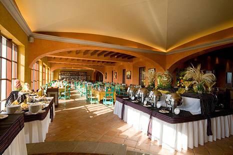 Hacienda Tresrios
