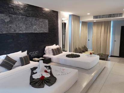 The Zign Premium Villa