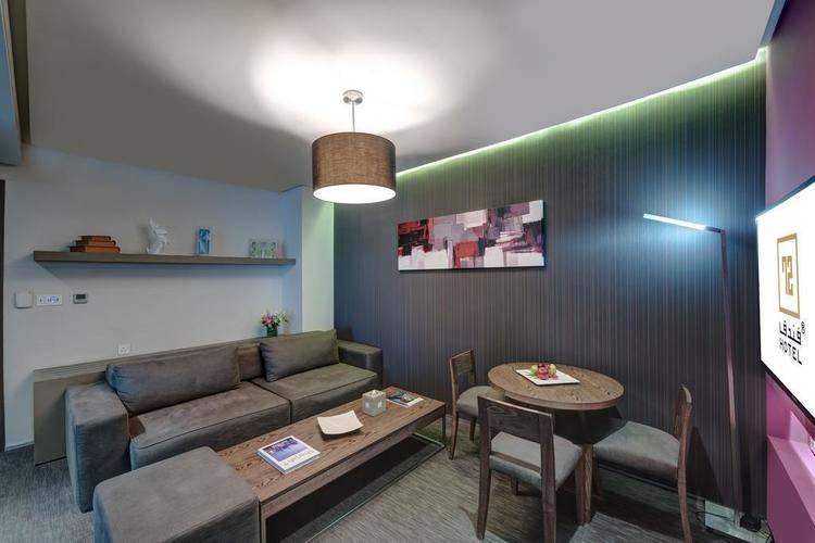 72 Hotel Sharjah