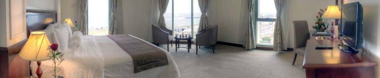 Al Diar Siji Hotel Apartment