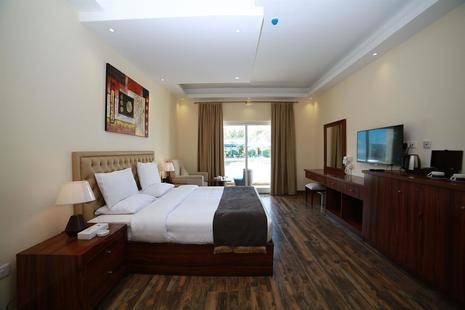 Hotel Royal Residence