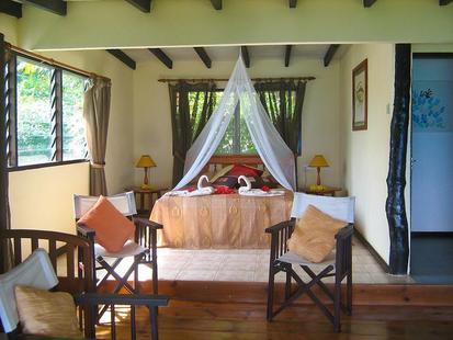 Mango Lodge