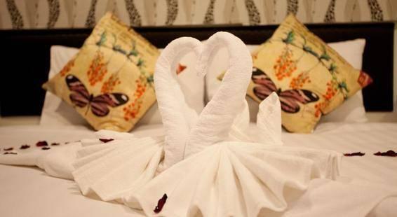 Chill Patong Hotel