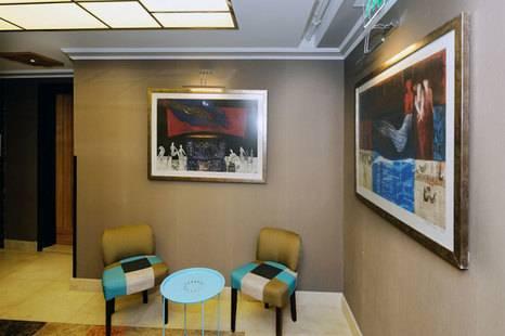 Collage Findikli Hotel