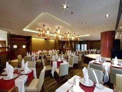 Ramada Chelsea Hotel Al Barsha
