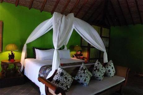 Tugu Lombok