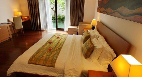 Kebun Villas Resort
