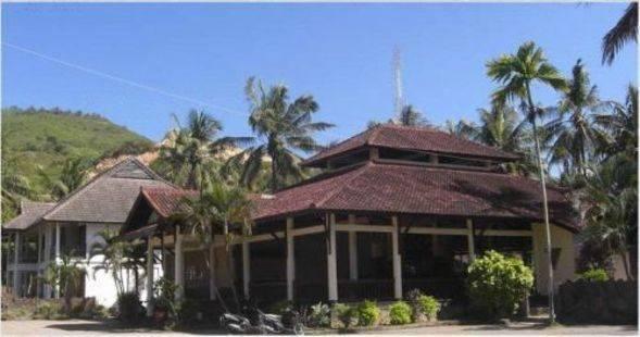 Kuta Indah Resort Hotel