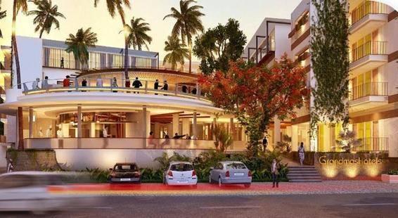 Grandmas Hotel Seminyak