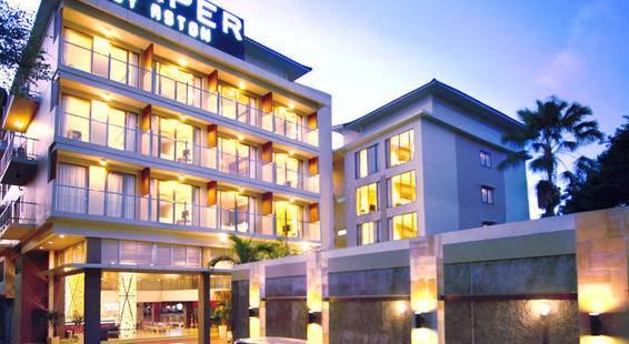 Harper Hotel