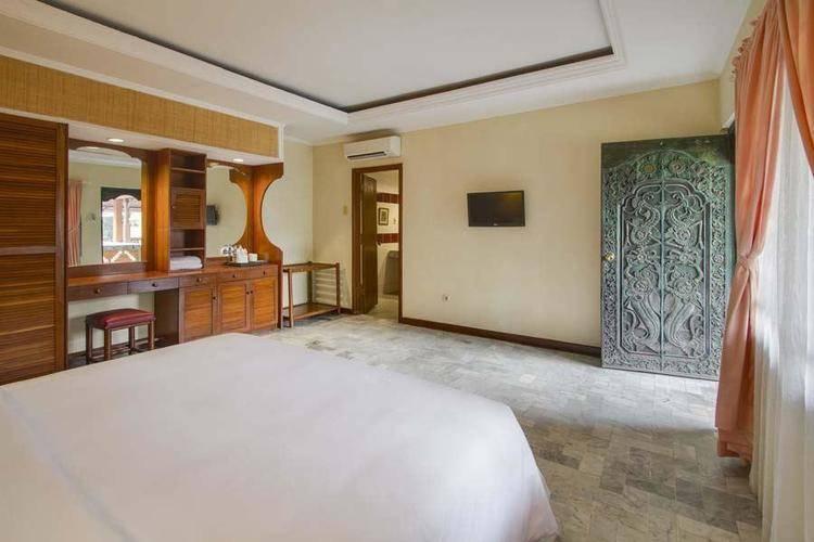 Bali Bungalow Hotel