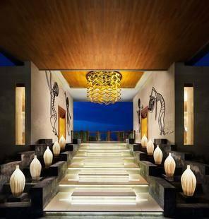 Samabe Bali Resort & Villas