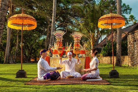 The Oberoi Bali