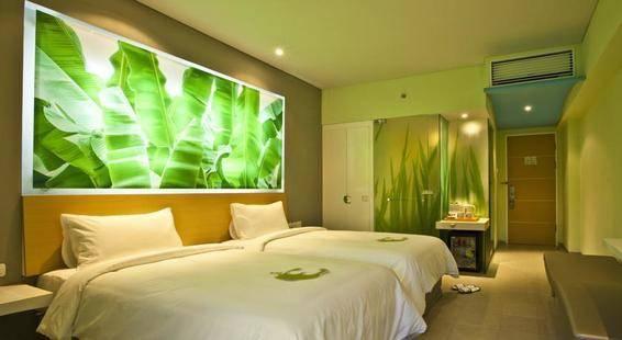 Eden Hotel Kuta