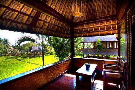 Agung Raka Resort & Spa