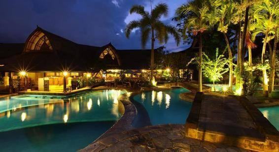 Villa Lum Bung