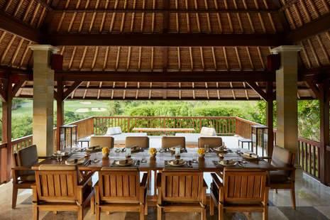 Aman Villas At Nusa Dua ( Ex. Amannusa)