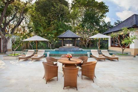 Amarterra Villas Bali