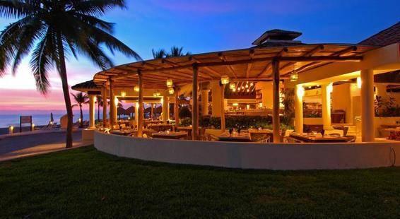 Marriott Casa Magna Puerto Vallarta