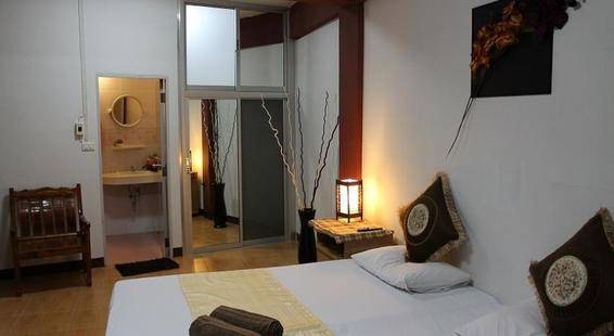 Thai Orange Spa
